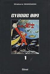 Cyborg 009 Vol.1