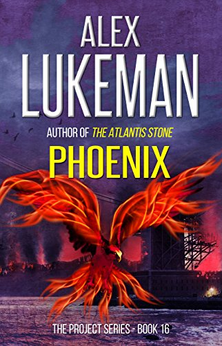 Phoenix (The Project Book 16) (English Edition)