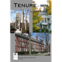 Tenure [M/F/M] (Libidinous 1) (English Edition)