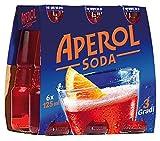 Aperol Soda 6x125ml