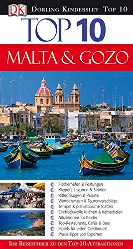 top-10-reisefuhrer-malta-gozo
