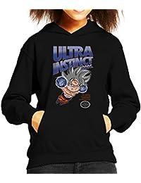 MERCHANDMANIA Pack 2 Nero Berretto Goku Limit Breaker Ultra