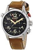 Ingersoll Cronografo Automatico Orologio da Polso IN3218BK