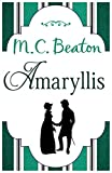 Amaryllis (Ladies in Love) (English Edition)
