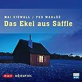 Das Ekel aus Säffle: Kommissar Martin Beck 7 - Maj Sjöwall
