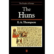 The Huns (The Peoples of Europe Series) by E. A. Thompson (1996-01-16)
