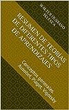 Colección Cuadernillos docentes V6- Resumen de teorías de diferentes tipos de aprendizaje: Conceptos generales. Ausubel, Piaget. Vigotsky (Spanish Edition)