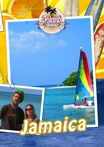 Island Hoppers Jamaica [DVD] [NTSC]