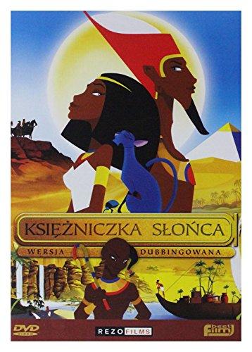 La Reine soleil [DVD] [Region Free] (IMPORT) (Keine deutsche Version)