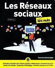 Les réseaux sociaux pour les Nuls, grand format, 5e éd