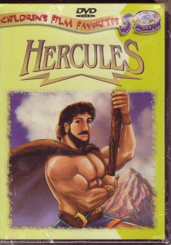 Hercules - Childresn's Film Favorites