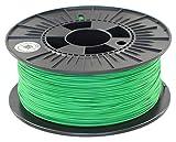 3DACTIVE 1.1 KG de Filament PLA 1.75 mm pour Imprimante 3D Stylo d'Impression 3D PLA Vert