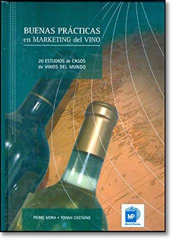 Buenas prácticas en marketing del vino