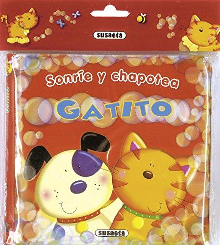 Gatito (Sonríe y chapotea)