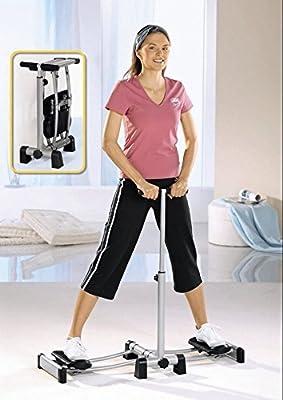 LEG BEINTRAINER Fitness Gerät Beine Po Beintraining Bauchtrainer Rückentrainer Bauch Power TRAINER