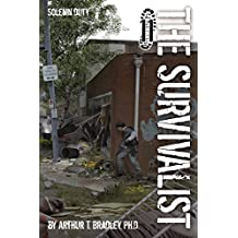 Solemn Duty (The Survivalist Book 11)