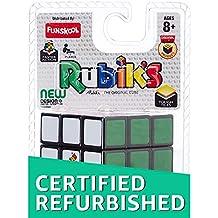 (Renewed) Funskool-Rubik's Cube