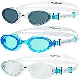 Speedo Futura One Goggles Junior