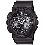 Casio G-Shock GA-100CF-8ADR Herrenuhr Chronograph