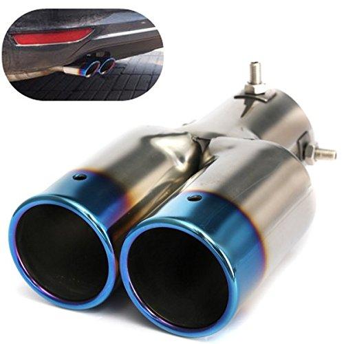 yongse-tip-universal-6cm-de-entrada-azul-de-doble-salida-del-silenciador-del-escape