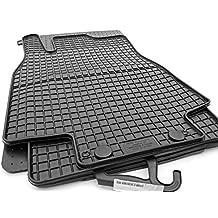 Gummimatten Fußmatten für Mercedes B-KL W246 2011 Original Qualität 4tlg