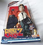 Bratz Boyz - Funk Out Fashion Collection Eitan Doll And Extra Fashion - Made by MGA in 2004