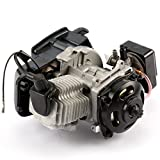 Pocket-Bike Motor 49ccm