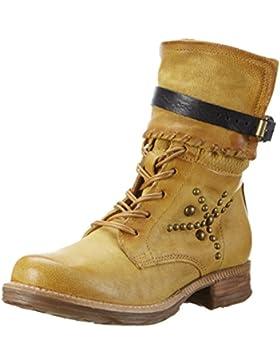 A.S.98 Damen Saint14 Biker Boots