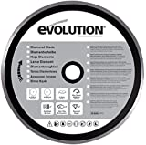 Evolution Diamond Blade, 210 mm