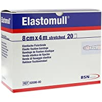 ACA Müller ADAG Pharma Elastomull Elast.Fixierb. 20, 224 g preisvergleich bei billige-tabletten.eu