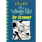 Diary of a Wimpy Kid: The Getaway (book 12) price comparison at Flipkart, Amazon, Crossword, Uread, Bookadda, Landmark, Homeshop18