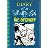 #9: Diary of a Wimpy Kid: The Getaway (book 12)