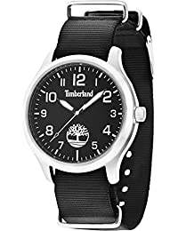 Watch Time Timberland Redington Only Men's trendy code TBL.14652JS/02-AS
