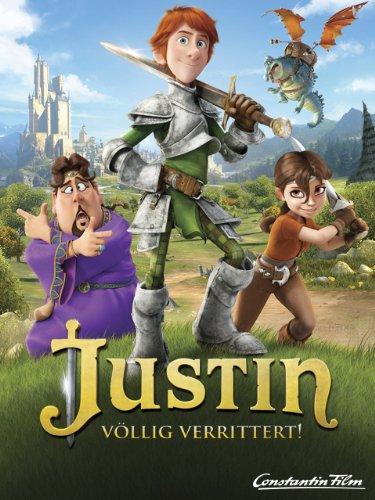 Justin - Völlig verrittert