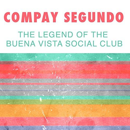 The Legend Of The Buena Vista ...