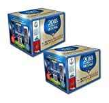 Panini Fifa World Cup 2018 - Sticker WM Russia 2018-2 displays with 50 bags each = 100 bags = 500 stickers - series consists of 670 pictures - version NL, BE, LU and other countries
