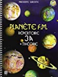 Plan�te F.M. Volume 3A - r�pertoire e...