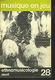Telecharger Livres MUSIQUE EN JEU ETHNOMUSICOLOGIE REVUE TRIMESTRIELLE N 28 SEPT 1977 FRANCOIS CAILLAT POUR NE PAS ETRE SANS OBJET L ETHNOMUSICOLOGIE DOIT ELLE LES PENSER TOUS JOHN BLACKING L HOMME PRODUCTEUR DE MUSIQUE ANTHROPOLOGIE GILBERT ROUGET (PDF,EPUB,MOBI) gratuits en Francaise