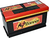 Banner Power Bull 12V 95Ah P9533