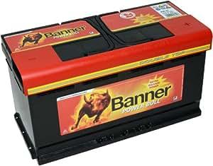 Banner Power Bull 12V 95Ah P9533
