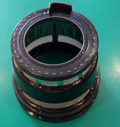 Filtro meccanico setaccio fine estrattore hotpoint ariston modello sj4010 ricambio originale