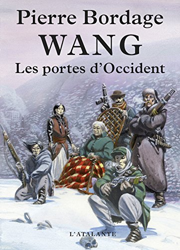 Les Portes d'Occident: Wang, T1