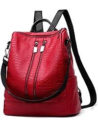CrazySell - Bolso mochila  para mujer Talla única