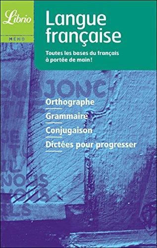Langue française par Librio