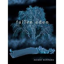 Fallen Eden (Eden Trilogy Book 2) (English Edition)