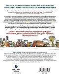 Sal, grasa, ácido, calor -  Samin Nosrat y Wendy MacNaughton