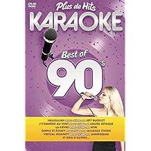 Plus de hits karaoké : Best of 90's