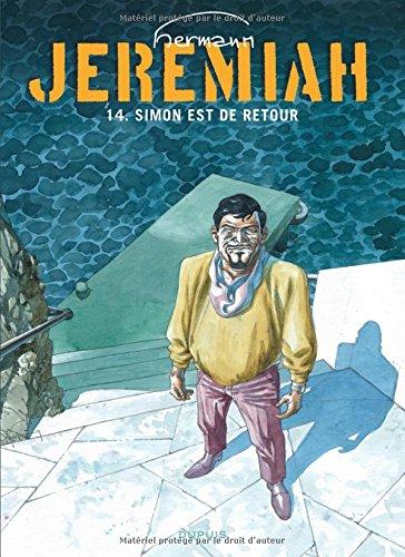 Jeremiah, tome 14 : Simon est de retour
