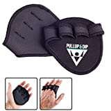 PULLUP & DIP Griffpolster Griffpads