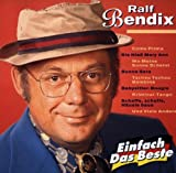 Songtexte von Ralf Bendix - Einfach das Beste